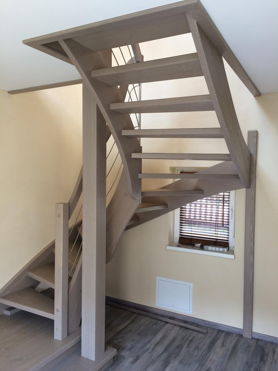 Innenarchitektur Moderne Treppen Dekoration Von