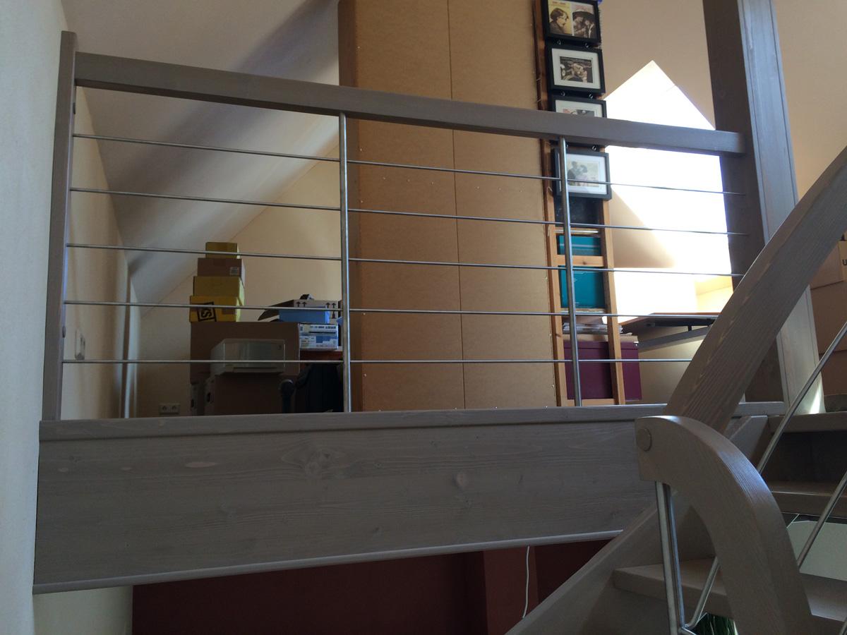 Exquisit Moderne Treppen Dekoration Von