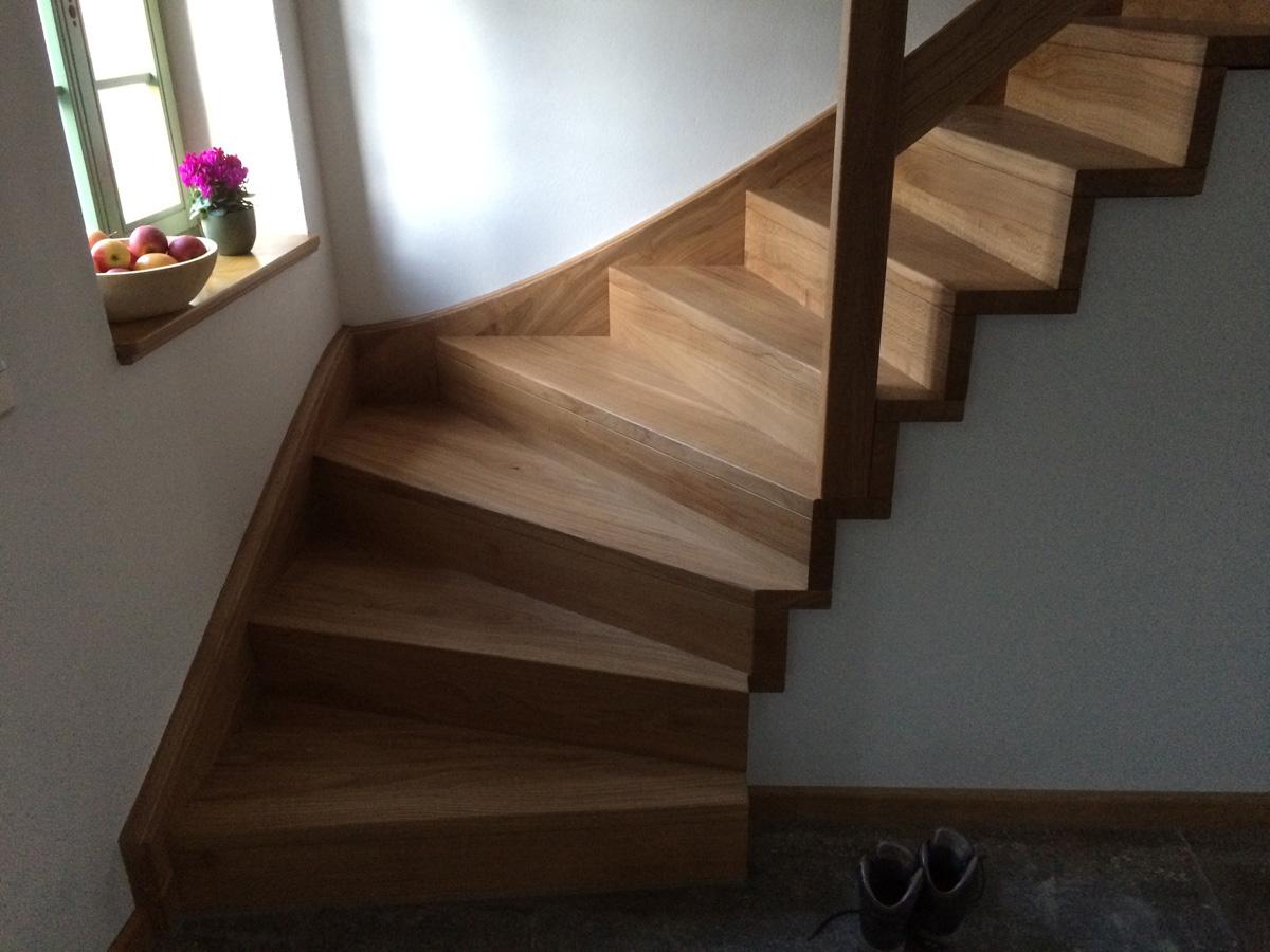 Verführerisch Moderne Treppen Beste Wahl